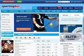 Mercados de apostas esportivas