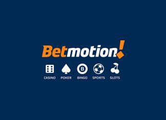 Betmotion Brasil: análise e bônus